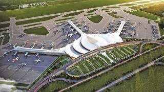 Đồng Nai: Giao đất xây dựng sân bay Long Thành trong năm 2020