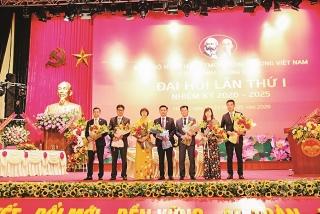 Đại hội Đảng bộ Vietcombank chi nhánh Thăng Long: Dấu ấn một nhiệm kỳ