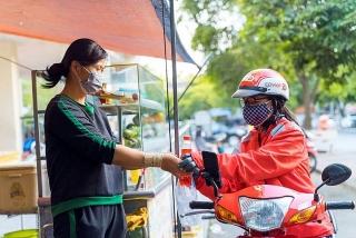 GoViet sẽ hỗ trợ các đối tác tài xế gần 100 ngàn bữa ăn