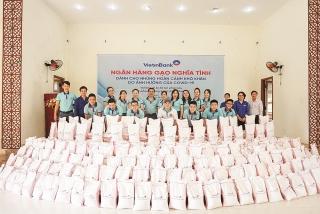 VietinBank Đà Nẵng: Đồng hành, hỗ trợ cùng nhau vượt qua dịch bệnh