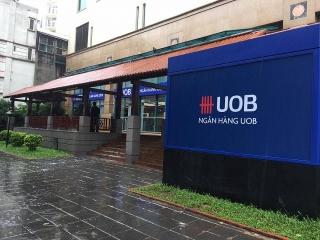 Chương trình UOB BizMerchant được trao giải thưởng Sáng kiến tài chính toàn diện