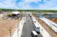 Triển vọng phân khúc shophouse tại các đô thị trung tâm tỉnh
