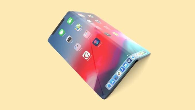 apple se ra iphone gap vao nam 2023