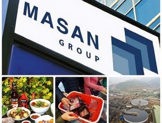 Kết quả kinh doanh quý I/2021 của Masan Group tăng trưởng 62,2%