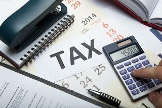 4 tháng ngành thuế thu ngân sách đạt 41,9% dự toán