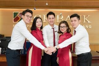 Tự hào góp thêm trang sử vẻ vang 70 năm Ngân hàng Việt Nam