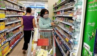Người tiêu dùng Việt Nam kiên cường trước khó khăn