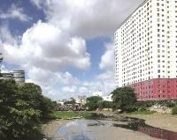 TP.Hồ Chí Minh: Hai dự án cấp thiết chống ngập được khởi động