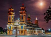 Tây Ninh - Viên ngọc tự nhiên miền Đông Nam Bộ