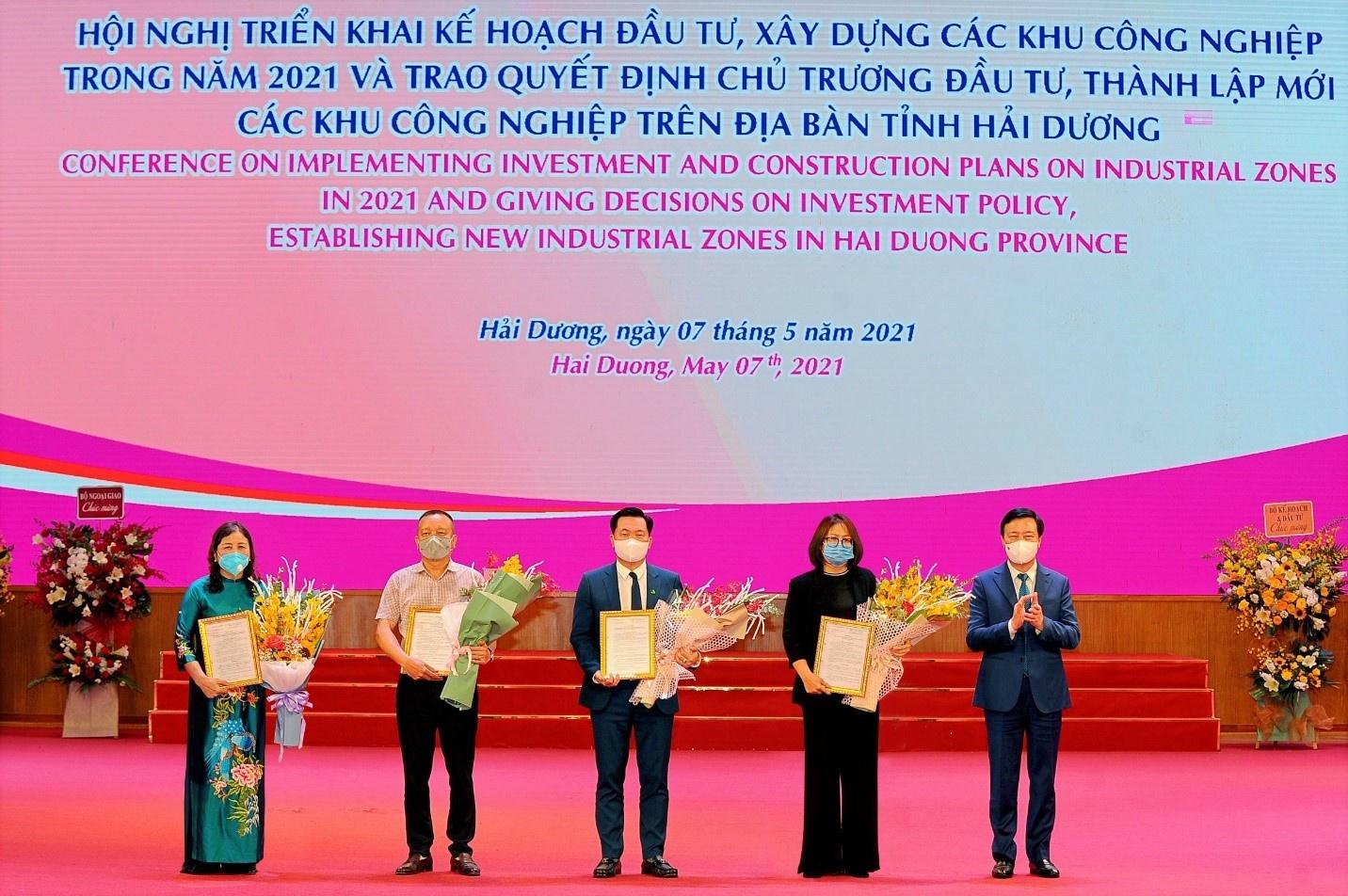 tni holdings vietnam dau tu hon 2000 ty dong phat trien khu cong nghiep gia loc