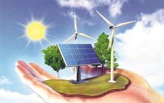 Thu hút vốn FDI vào năng lượng xanh
