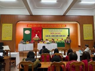Ngành Ngân hàng Quảng Bình: Đồng bộ các giải pháp ứng phó tác động đại dịch