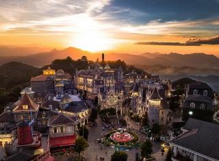ITEC Entertaiment và Sun Group chinh phục thị trường giải trí Châu Á