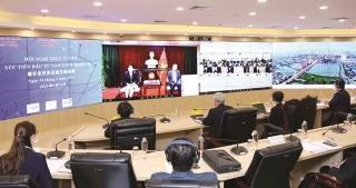 Nghệ An thu hút mạnh nguồn vốn FDI
