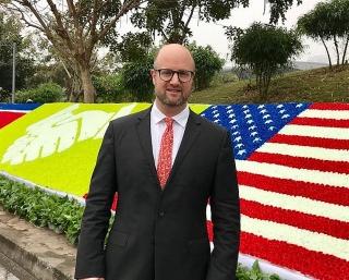 Giám đốc điều hành của AmCham Hà Nội: Các nhà đầu tư Mỹ vẫn lạc quan về triển vọng kinh doanh tại Việt Nam