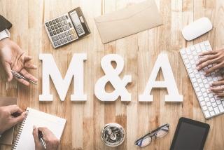 M&A sẽ nâng đỡ tâm lý nhà đầu tư