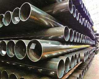 Doanh nghiệp ngành thép lãi đậm nhưng thiếu bền vững