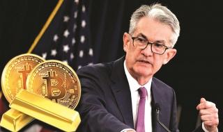 Fed có thể phát hành đồng tiền điện tử của mình