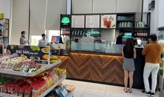 Masan mua 20% cổ phần chuỗi cà phê, trà Phúc Long