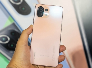 6 smartphone vừa ra mắt tại Việt Nam