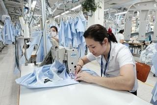Doanh nghiệp dệt may: Không để đứt mạch chuỗi cung ứng