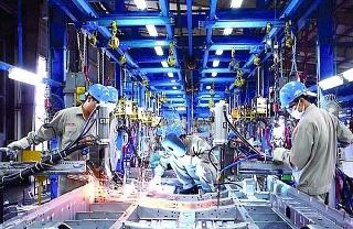 TP.HCM:Chỉ số sản xuất công nghiệp tháng 5 tăng 5% so cùng kỳ