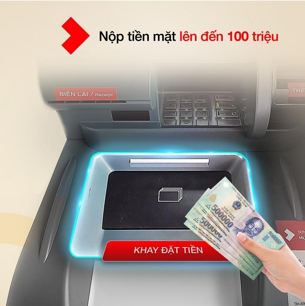 techcombank them tien ich tren atm the he moi thuan tien giao dich trong boi canh dich covid 19