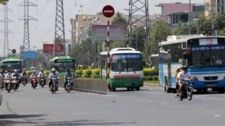 Thêm 137,45 triệu USD phát triển giao thông xanh tại TP.Hồ Chí Minh