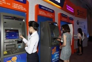 DongA Bank ra mắt Ngân hàng tự động Auto Banking