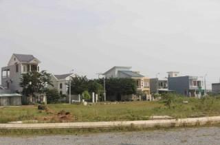 Đà Nẵng: Đấu giá 300 lô đất tái định cư