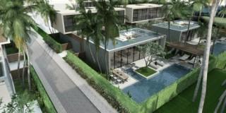 Savills là đại lý phân phối độc quyền Naman Residences tại Đà Nẵng
