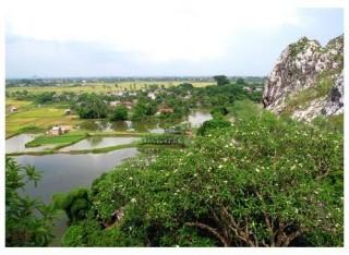 Hà Nội: Phê duyệt quy hoạch chung huyện Chương Mỹ