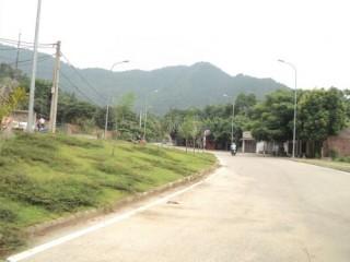 Thêm 56 tỷ đồng giúp xã Phù Linh xây dựng nông thôn mới