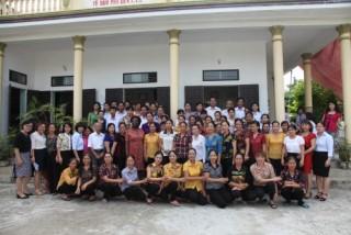 WB ủng hộ phụ nữ Việt Nam phát triển kinh tế, giảm nghèo bền vững