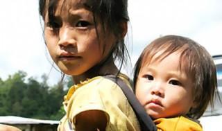 Nhiều trẻ em nghèo không được hưởng lợi từ những tiến bộ mà thế giới đạt được