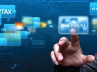 Agribank tích cực triển khai dịch vụ nộp thuế điện tử