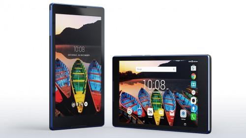 Lenovo mang trải nghiệm giải trí với YOGA Tab 3 Series