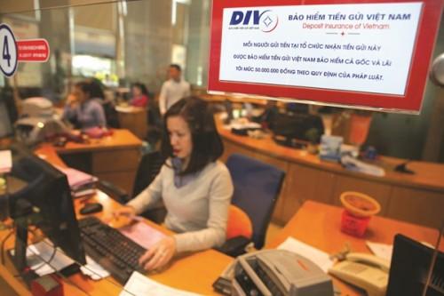 Bảo vệ người gửi tiền tại các tổ chức tài chính vi mô
