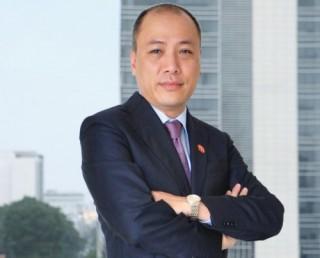 Viet Capital Bank thay đổi nhân sự cấp cao
