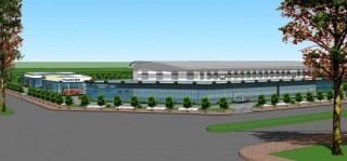 Trường Hải đầu tư trung tâm giới thiệu sản phẩm tại Long An