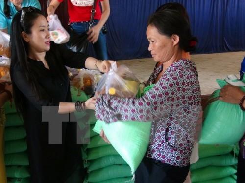 Vốn hỗ trợ thiệt hại do cá chết đã đến tay ngư dân Quảng Trị