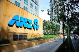 ANZ được vinh danh trong mảng quản lý giao dịch khách hàng doanh nghiệp