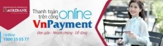 Agribank mở rộng dịch vụ Ecommerce thẻ nội địa qua VNPay