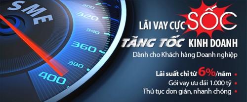 Viet Capital Bank dành 1000 tỷ đồng vốn ưu đãi cho doanh nghiệp