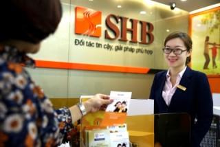 SHB dành 2.500 tỷ đồng với lãi suất ưu đãi cho KH vay vốn trung, dài hạn