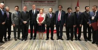 BRG đẩy mạnh hợp tác nhằm thúc đẩy du lịch tại Việt Nam