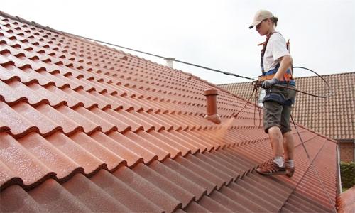 5 cách giúp nhà mái tôn mát giữa trời nắng nóng