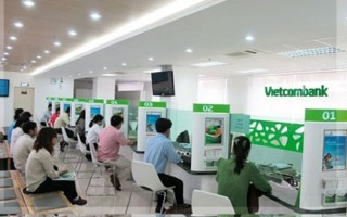 Tích lũy đầu tư, nhận ngay quà tặng cùng Vietcombank