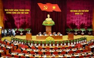 Nghị quyết Trung ương 5 về hoàn thiện thể chế kinh tế thị trường định hướng XHCN