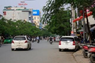 Hà Nội duyệt chỉ giới đường đỏ đường nối đường Đỗ Nhuận với đường Xuân La